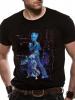 Neon Groot - Avengers Infinity War 1