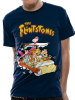 Logo - The Flintstones - 1