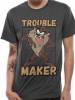 Taz Trouble Maker - The Road Runner Show 1