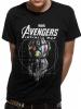 Gauntlet - Avengers Infinity War 1